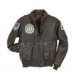 U.S.A.F. 21st. Century A-2 Jacket